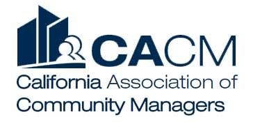 CACM Logo