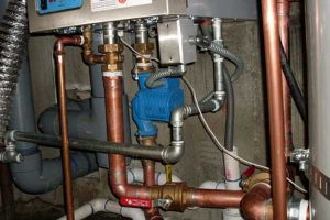 Domestic Water Repiping Services