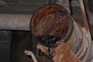 Drain Cleaning & Unclogging